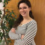 Pic of Grad Student- Brittany Martinez