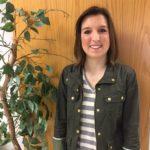 Pic of Grad Student- Katelyn Ahern