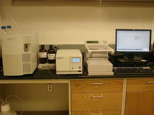 Preparative Liquid Chromatography System