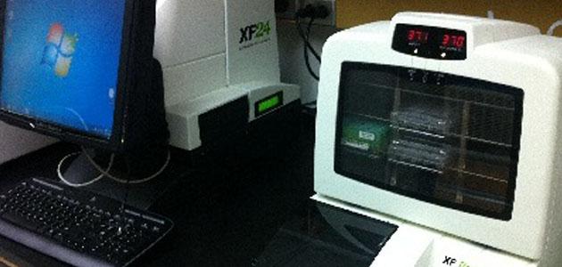 "<a href=""https://pharm.virginia.edu/facilities/seahorse-xf24-extracellular-flux-analyzer/""><strong>Seahorse XF24 Extracellular Flux Analyzer</strong></a>"