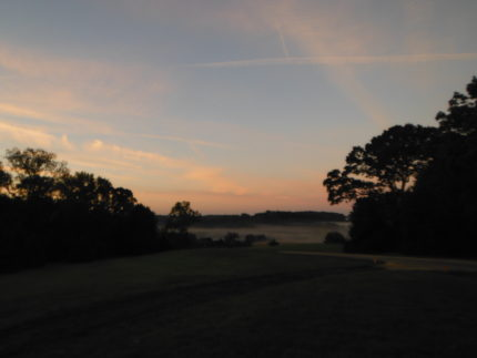 2016retreat-sunrise