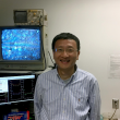 J. Julius Zhu in UVA Connect: Predicting Disease thru Measuring Molecules