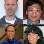BOV promotes four Pharmacology Faculty effective July 1