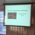 2017 Pharmacology Research Retreat
