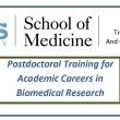Postdoctoral Opportunity!