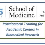 Postdoctoral Opportunity!