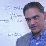 Kudos to Dr. Kodi Ravichandran: Surprise Rheumatoid Arthritis Discovery